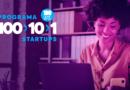 Conheça o Programa 100-10-1 Startups