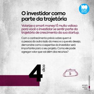 #Dica 04: O investidor como parte da trajetória