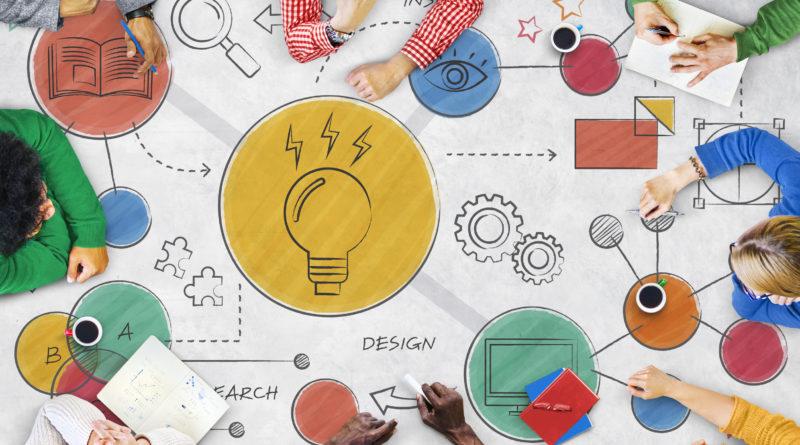 Alelo no ecossistema de inovação