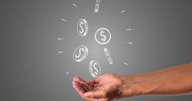 Oportunidade de investimento para startups
